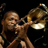 Thumbnail image for Trombone Shorty and Orleans Avenue visit the Newport