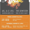 Thumbnail image for Rubber City Jazz & Blues Festival in Akron This Weekend