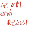 Thumbnail image for Rise Up & Resist on January 20th