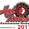 Thumbnail image for Hot Times Festival 2017 – Jazz Performances