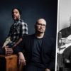 Thumbnail image for The Bad Plus Bill Frisell at Lincoln Theatre October 8