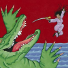 Thumbnail image for Hypnotide – The Ninja and the Sea Monster