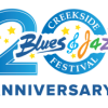 Thumbnail image for Creekside Blues & Jazz Festival 2018