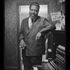 Thumbnail image for Drexel Presents Thelonious Monk: Straight, No Chaser