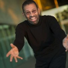 Thumbnail image for Swingin' with the CJO: Fascinating Rhythm with Maurice Hines