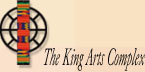 King Arts Complex in Columbus Ohio