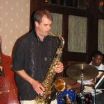Post image for Matt Adams Quartet This Saturday