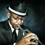 Post image for Trumpeter Etienne Charles in Columbus to Support Youth Jazz