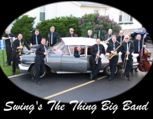 Swings the Thing Big Band