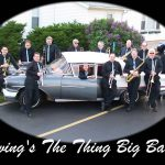 Post image for Big Band Jazz in Columbus Ohio – Swing's The Thing!