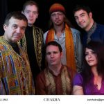 Post image for Ruby Tuesday Jam Session Features, Chakra