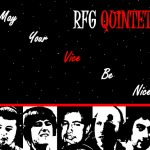 Post image for RFG Quintet CD Release Party This Saturday