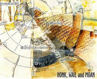Post image for Honk, Wail, & Moan at Vonn Jazz on Saturday