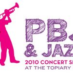 Post image for PBJ & Jazz Returns July 10 with Derek DiCenzo & Friends