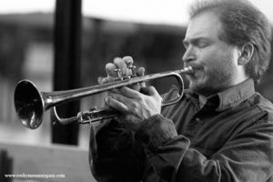 Post image for Trumpeter Brad Goode at Bungalow Jazz This Thursday