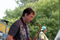 Post image for Park Street Jam Featuring Saxophonist Bryan Olsheski