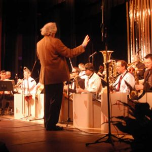 Post image for Vaughn Wiester's Famous Jazz Orchestra Every Monday Night