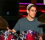 Post image for Park Street Jazz Jam Features Drummer Daniel Zwelling