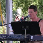 Post image for Goodale Park Music Series Features: Flypaper
