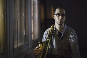 Post image for Steve Lehman Octet This Sunday at the Wexner Center