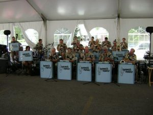 Post image for Swing's the Thing Big Band to Perform Twice a Month at Columbus Maennerchor