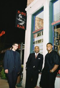 Post image for Bobby Floyd Trio Live at Cibo in Upper Arlington