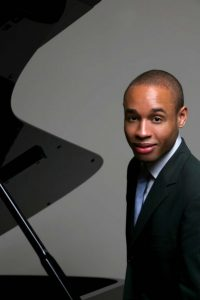 "Post image for ""The Real Diehl"" with Aaron Diehl and Dominick Farinacci at Bungalow Jazz"