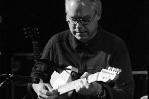 Post image for World Premiere Bill Frisell, Greg Leisz, Dennis Crouch, and Don Heffington Not So Fast: The Music of Speedy West & Jimmy Bryant