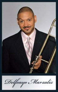 Post image for Delfeayo Marsalis & Sweet Thunder at the Southern Theatre