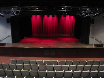 Peggy McConnell Arts Center in Worthington Ohio