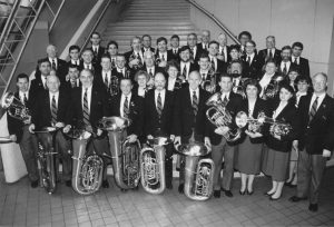 Post image for Brass Band of Columbus This Sunday at the Lincoln Theatre