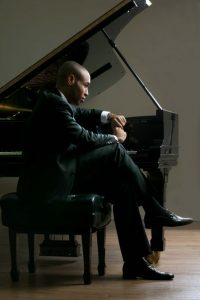 Post image for Columbus Ohio Native is New Cole Porter Jazz Fellow