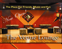 "Post image for The Venue Lounge Hosting ""Jazzy Tuesday's"""