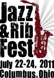 Post image for 2011 Columbus Jazz & Ribs Festival – Headlining Artists Announced