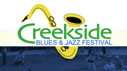 Post image for 2011 Creekside Jazz & Blues Festival – Schedule
