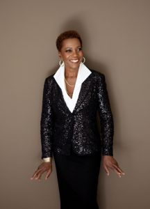 Post image for Critically Acclaimed Jazz Vocalist Carmen Lundy to Appear at Jazz & Ribs Festival