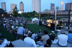 Post image for Columbus Jazz and Rib Fest 2011 – Schedule & Artist Info