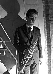 Post image for Renowned Jazz Trumpeter, Dominick Farinacci Live at Bungalow Jazz