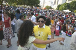 Post image for Festival Latino returns to downtown Columbus August 13-14, 2011