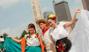 Post image for Festival Latino in Columbus Sees Marked Increase in Attendance