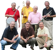 Post image for The High Street Stompers Invade the McConnell Arts Center