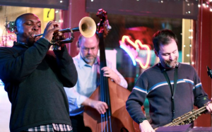 Post image for Celebrate 7 Years of the Park Street Tavern Jazz Jam Session