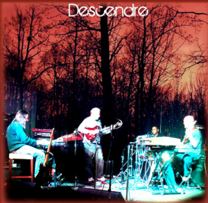 Post image for Jazz Fusion Group, Descendre, Live at Lost Weekend Records Summer Spectacular