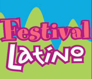 Post image for Festival Latino Downtown Columbus This Weekend