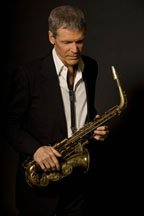 Post image for CAPA to Open 2011 Season with the Jazz Brilliance of the DAVID SANBORN TRIO