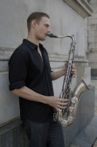Post image for NYC Saxophonist Steve Kortyka Performing in Columbus this Week