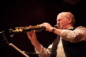 Post image for NEA Jazz Master David Liebman at Vonn Jazz, Nov. 2