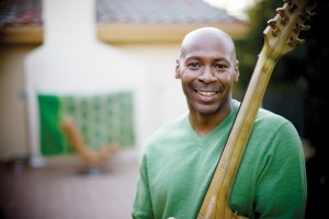 Post image for Kevin Eubanks with the Columbus Jazz Orchestra