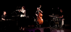 Post image for Bluesology: Music of the Modern Jazz Quartet with Mark Flugge