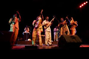 Post image for Driving Rhythms of Mali at the Wexner Center